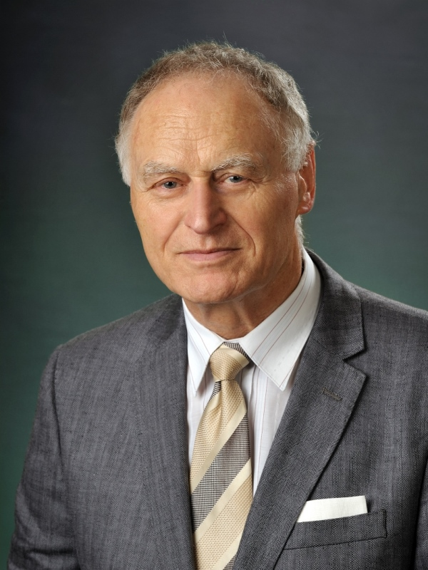profesor Marian Kępiński
