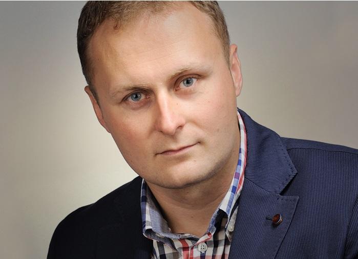 doktor Jakub Kępiński